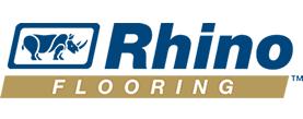 Rhino Flooring Logo