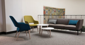 Choosing Office Flooring