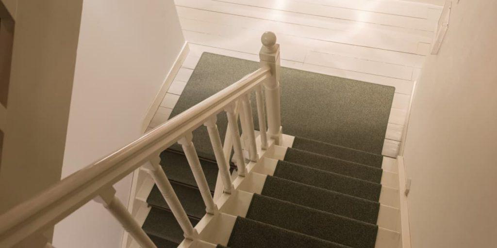 staircase runner carpet