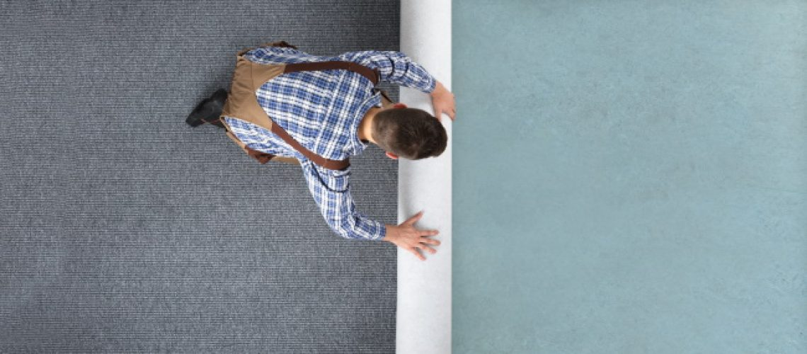 Have You Chosen The Right Carpet For Your Room